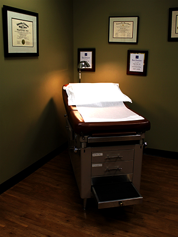 Ozark Surgical Associates professional care